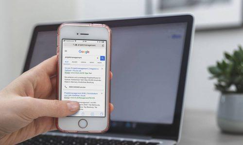 Google Ads Agentur aus MG