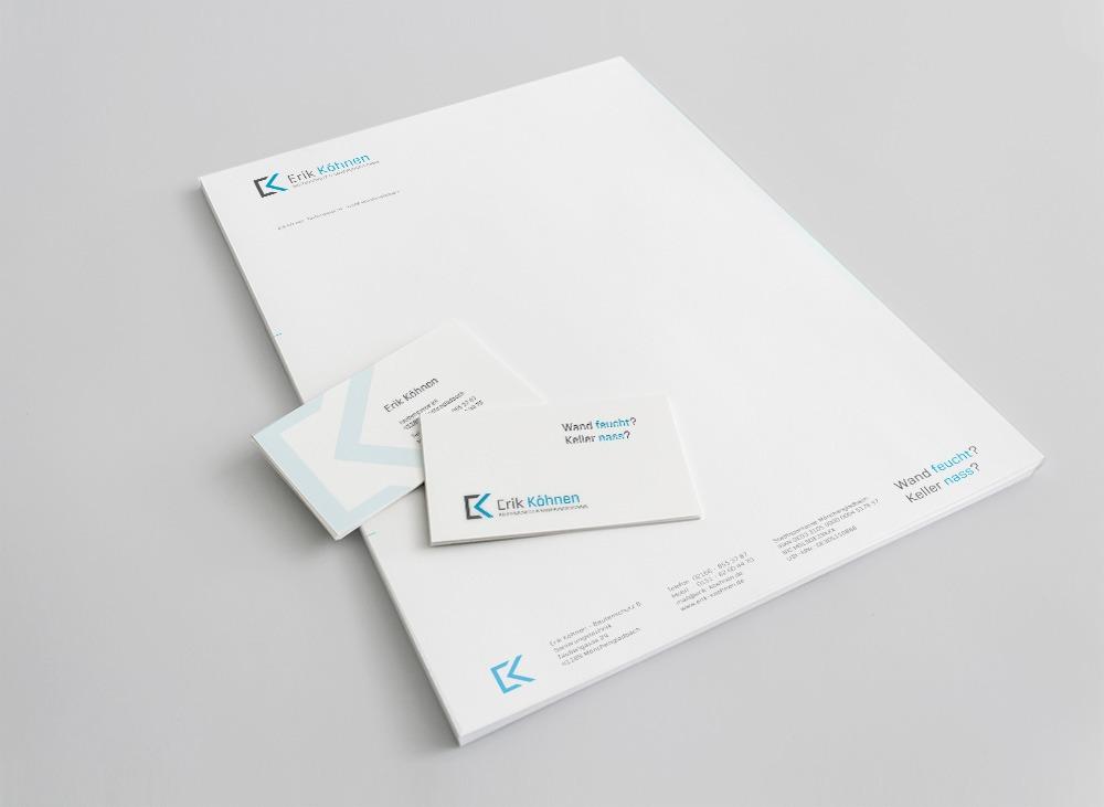 Referenz Erik Köhnen Corporate Design