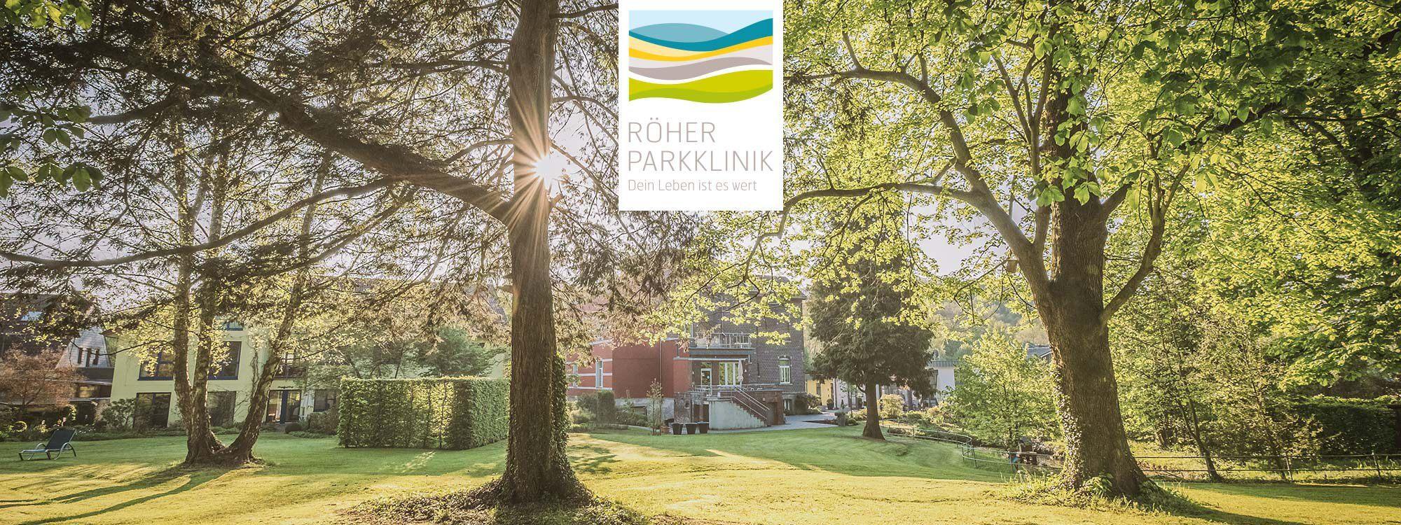 Projekt Röher Parkklinik