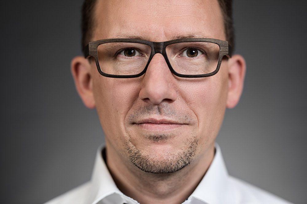 Portrait Geschäftsführer acv